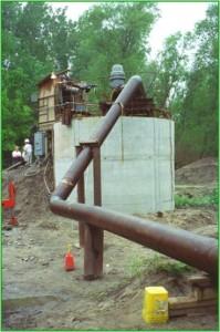 Collectorwell Pump Test